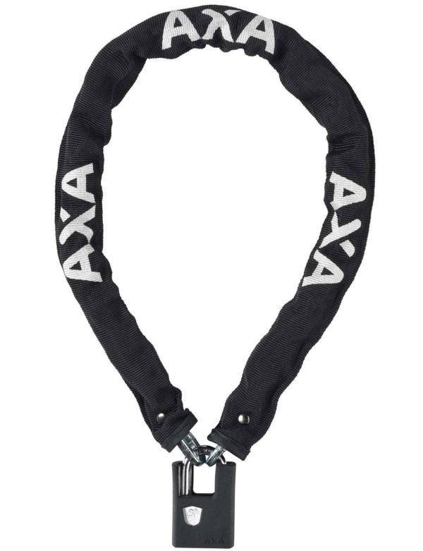 Axa Clinch Soft ketjulukko - Musta