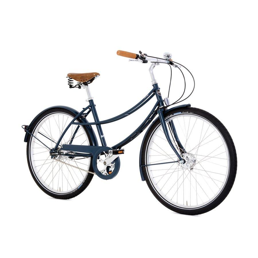 Pashley Penny naisten pyörä – Sininen