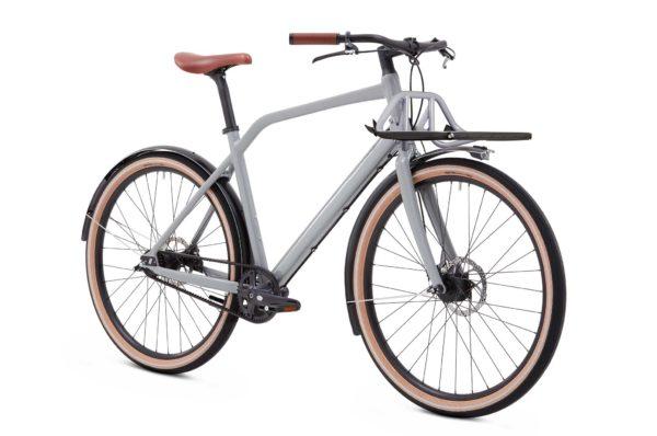 Schindelhauer Gustav 8-vaihteinen miesten pyörä