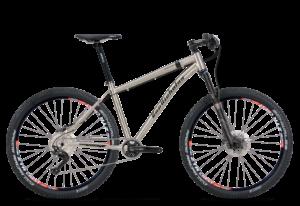 """Van Nicholas Tuareg 27.5"""" titaanirunkoinen XC jäykkäperä maastopyörä"""