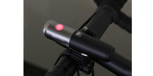 Cateye Volt300 pyörän etuvalo