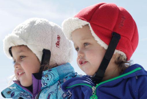 Ribcap Björk Kids Teddy