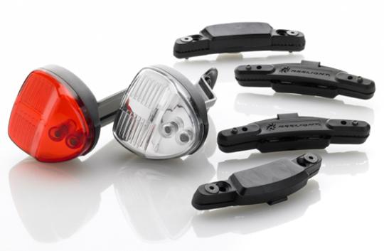 Reelight 150 SL magneetti valosarja
