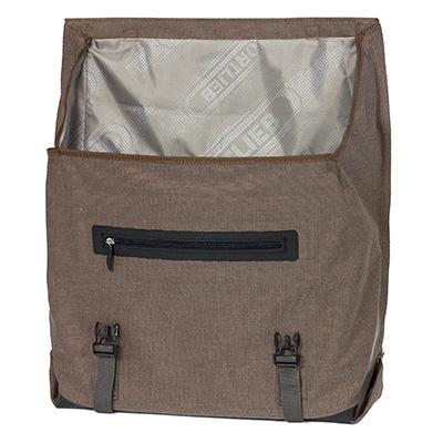 Ortlieb Urban Line Commuter Bag olkalaukku QL3.1 - koko M