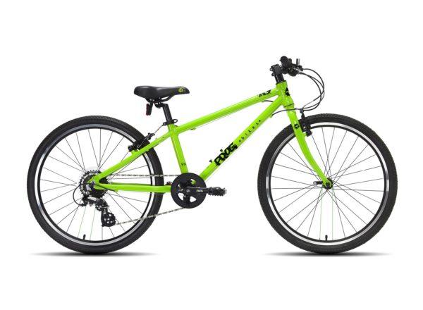 Frog Bikes 62 - Vihreä