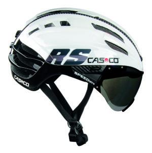Casco SPEEDairo RS kypärä - valkoinen