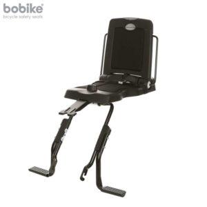 Bobike Classic Junior lasten istuin pyörään
