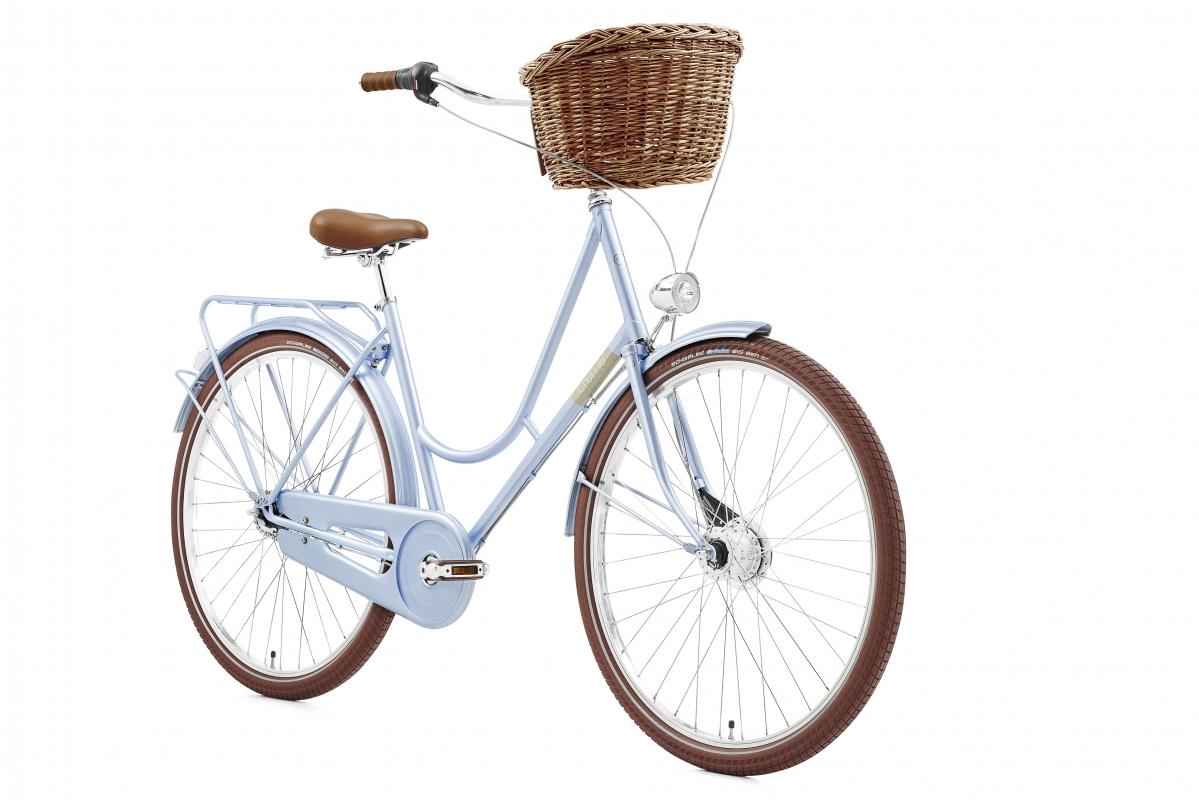 Creme Holymoly Doppio naisten pyörä