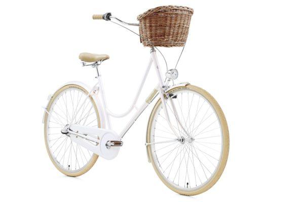 Creme Holymoly Solo naisten pyörä
