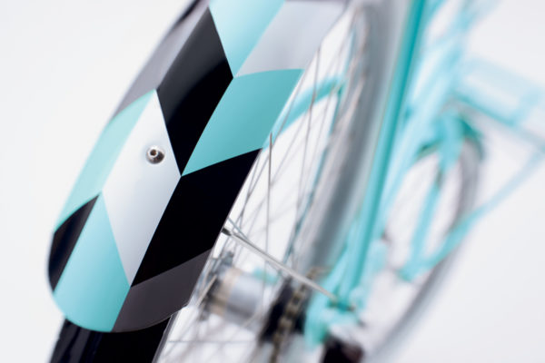 Electra Daydreamer 3i naisten pyörä