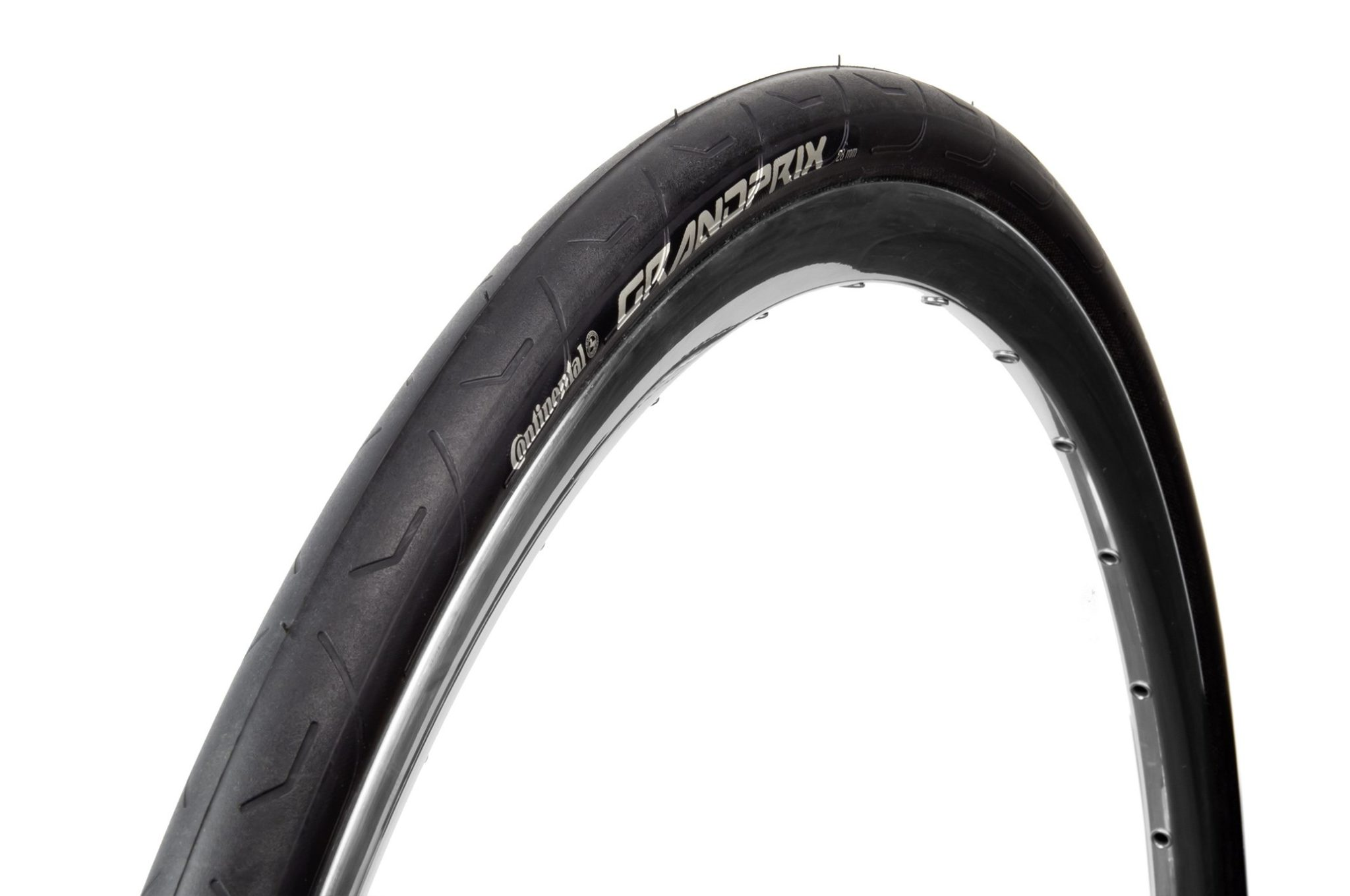 Continental Grand Pri maantiepyörän rengas 28-622 - Musta