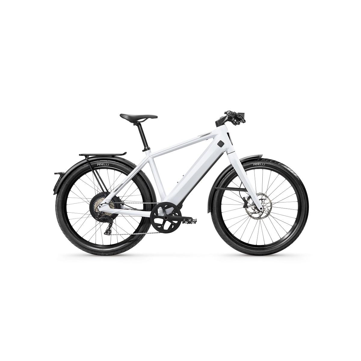 Stromer ST3 Sport miesten sähköpyörä - 45km/h