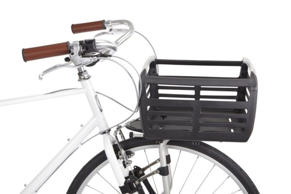 Thule pyörän kori
