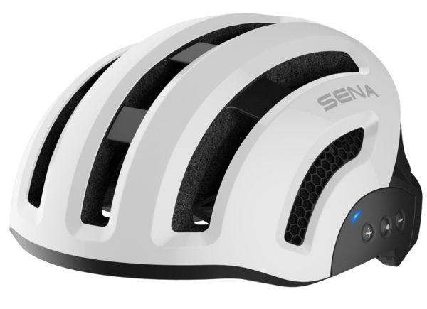 Sena X1 kypärä - Valkoinen