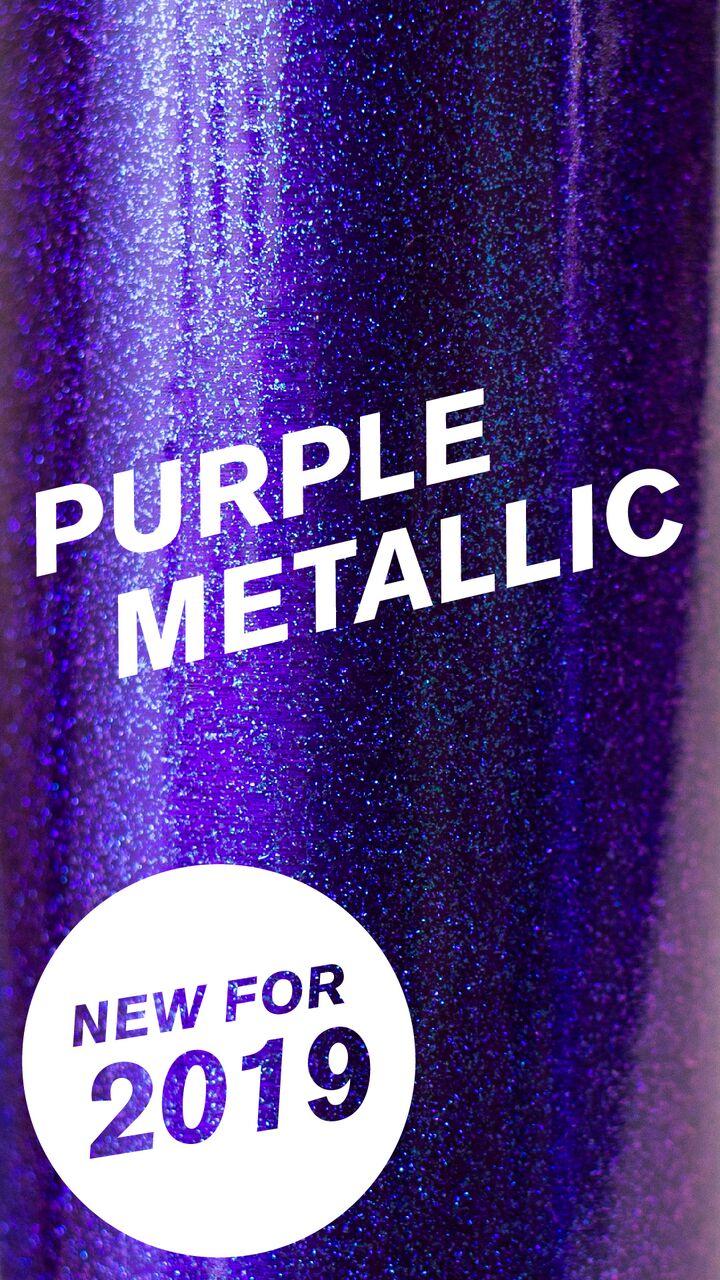 Brompton S6L Purple Metallic väri