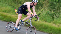 Paul Wagstaff Triathlon