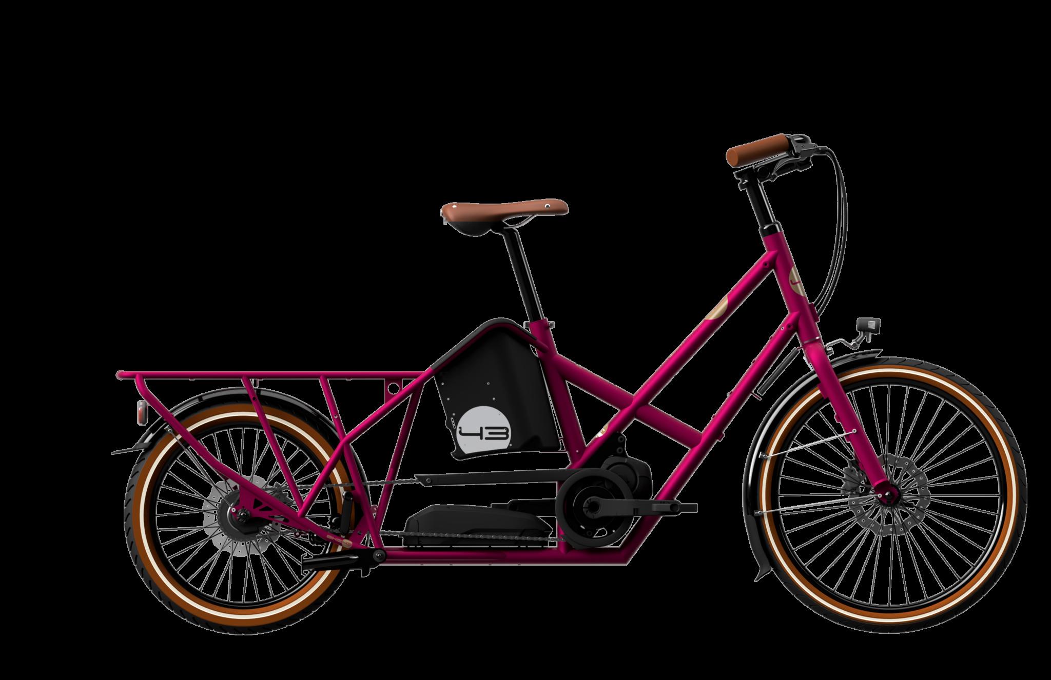 Bike 43
